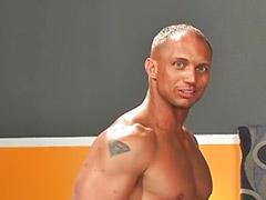 Hot muscular, Mitch, Muscularía, Muscular gays, John magnum, John h