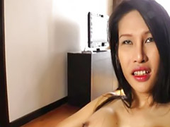 Ladyboy, Shemale, Ladyboys, Ladyboys shemale, Tempted, Sweet shemale