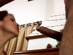 Interracial anal, Black, Anal, Interracial, Ass, Anal interracial