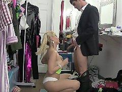 Teasing her, Her boss, Firee, Fired, Bdsm pornstar, Bdsm ballbust