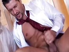 Gay bathroom, Big cock anal, Julian, Men bath, Gay big, Sexe bathroom