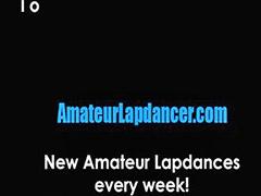 Lapdancer, Amateur lapdance, Lapdance, Amateur handjob, Handjob pov, Blowjob handjob