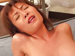 Uncensored, Japanese milf