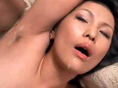 Japanese, Armpit