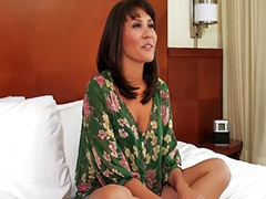 Latin, Tattoo, Pov oral, First time porn, Sex first time, Oral