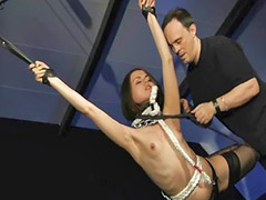 Chained sex, Bondage sex, Slave sex, Slave fucks, Slave fucking, Slave fucked