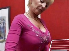 Reif,große brüste, Reif fickt, Vollbusige gebumst