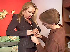 Nylon, Young nylons, Young, Nylons, Guy and guy, Milf and young