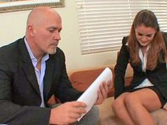 Boss, Full, Allie haze