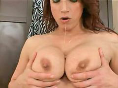 Nikki hunter, Suck out the cum, Suck on dick, Sucking hard, Sucking cum out, Sucking cum