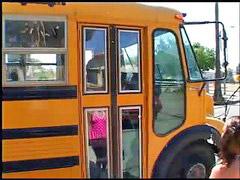 เย็ดโช, โดนคนขับรถเย็ด, เย็ดเด็กนักเรียน, เด็กนักเรียนเย็ดกัน, รถบัสx, รถบัส