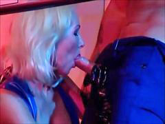 Big cock, Latex, Hard cock, Helen, Helens, Fucking and sucking