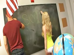 Teen handjobs, Teen handjob, Handjob asian, Asian handjob, In classroom, The classroom