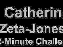 Jones, A challenge, Catherin zeta jones, Catherin, Catherine e