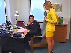 Office, Anal