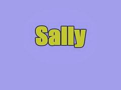 Sally, Sally g, Sally t, Sally w