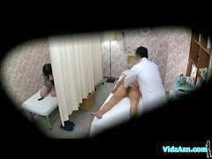 Massage, Asian