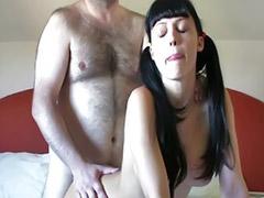 熟年夫婦のセックス, 熟女 オナニー マスターベーション