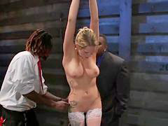 Raines, Rain rain, Maids punishment, Maid punishment, Maid punished, Maid boobs