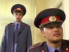 Russian, Russian cops, Cop, Cops, Ops