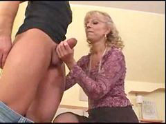 Anal, Mature, Mature anal, Hot mom