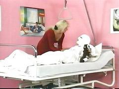 护士b, 护士,奶妈, 护士奶妈, 奶妈, 看護婦, 护士