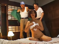 Japanese, Japanese mature, Handjob asian, Asian threesome, Asian japanese masturbation, Asian handjob