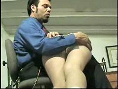 Údržbář, Xlx spanking, Xlx spanked, Spanking xlx, Mödr, Drsňe