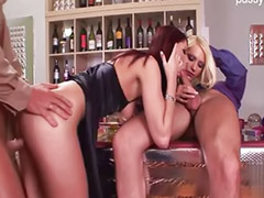 Three guys, Threesome love, Threesome horny, Threesome babes, Threesome babe, Three horny babes