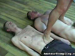 Amateur, Video