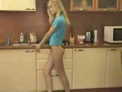 Kimber, Kimberly k, Kitchen teen, Young young solos, Teen,kitchen, Teen, kitchen