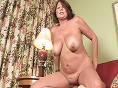 Mature, Saggy tits, Saggy