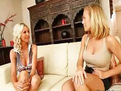 Nicole aniston, Emma starr, Emma star, Nicol aniston, Hot threesome, Emma