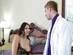 Inez, Big busty tits, The big bust, Missy, Big busty, Busty brunette