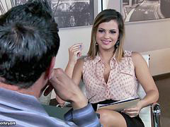 Keisha grey, Interviewed, Interviewer, Grey, Interview