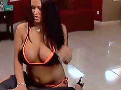 Carmel, Carmella bing, Carmella, Mell, Bing, Handjob hot