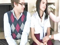 Porn teen, Teen threesom, Taught, Threesome teen, Hot teen fuck, Dillion harper
