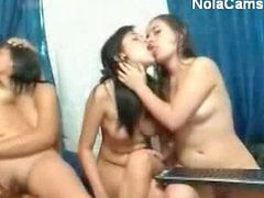 Webcam, Orgy
