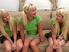 Teen, Teens, Twins, Teen 9, Milton, Twins teen