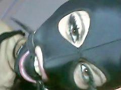 Masking, Mask, Masked