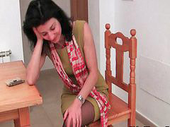 Stockings-black, Stockings hairy, Stocking black, In black stockings, Hairy stocking, Emanuell