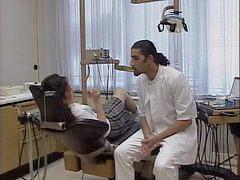 Sibell, Sibeling, Sibel k, At the dentist, Dentist