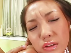 Teen, Asian, Shaving, Japanese uncensored, Threesome, Teen masturbation