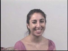 Teen, Casting, Iranian, Irani