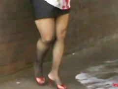 Public, Heels