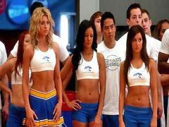 Hellcat, Acheerleader, A cheerleader, Cheerleading, Cheerleades, Cheerleader