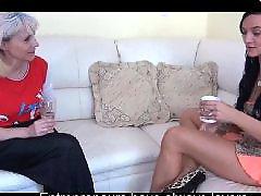 Бабушки лесбиянки, Бабушка, Зрелый, Зрелые лесби