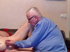 Miñas masturbandose, Masturbando gay