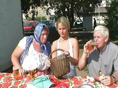 Threesome, Granny