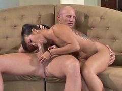 Riding asian, Ride her, Stickings, Filth, Erected, Erect